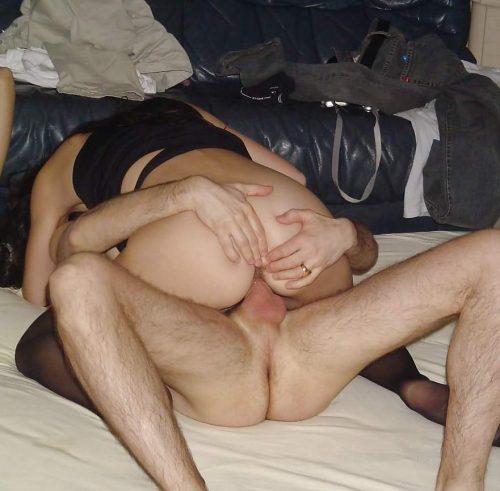 Cherchons un homme pour plan baise direct chez nous a Lévis
