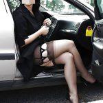 Femme libertine aimant la lingerie et les calins a Montréal